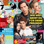 26 Ausgaben BRAVO für 63,70€ + 30€ Gutschein