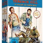 Bud Spencer & Terence Hill (10 DVDs) ab 26,97€ (statt 43€)