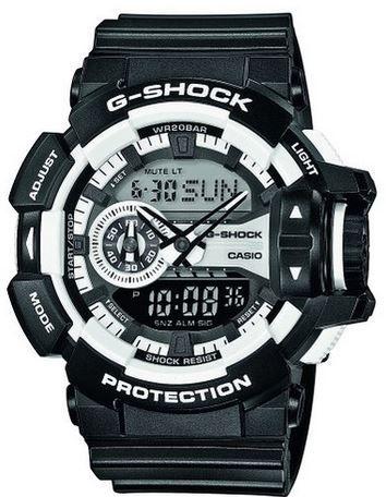 Casio G Shock Resin   Herren Armbanduhr für 87,20€