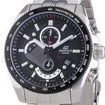 Casio EFR-513SP-1AVEF – Herren Chronograph mit Minweralglas für nur 82,53€