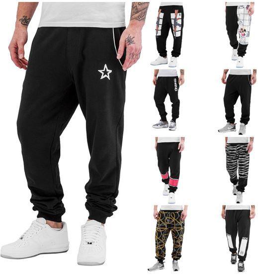 DNGRS   Herren Jogginghose 9 Modelle bis Größe 5XL für je 19,99€