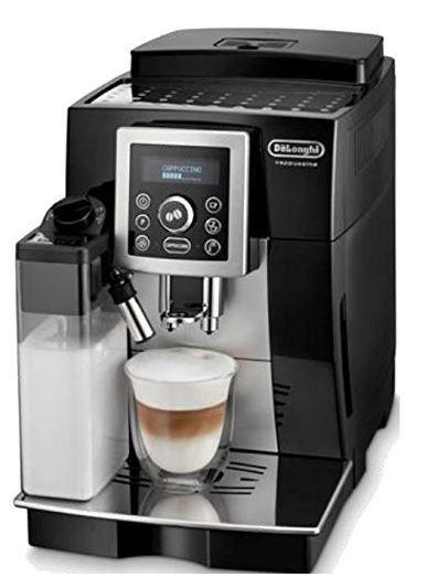 DeLonghi ECAM 23.463.B Kaffeevollautomat für 444€ (statt 549€)