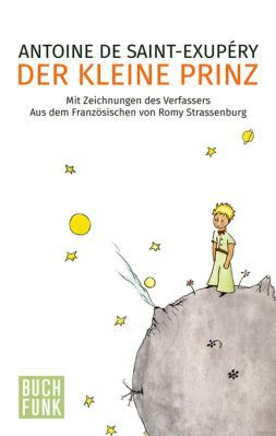 Der kleine Prinz (Ebook) kostenlos