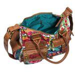 Desigual Bols London Yamileth – Damen Handtasche für 39,95€