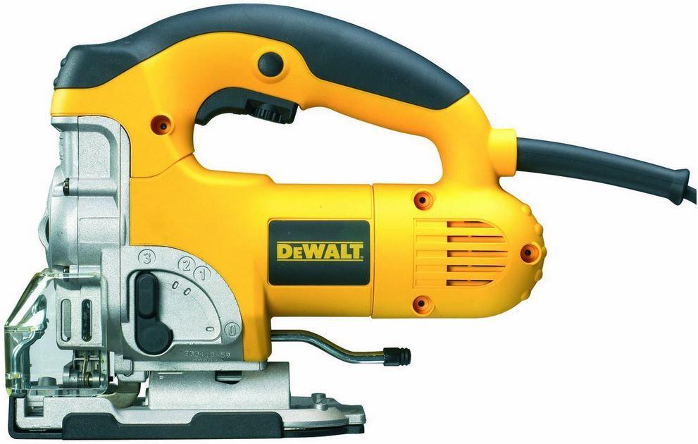 Fehler? Dewalt DW331K700 Watt  Stichsäge statt 207€ für nur 85,90€