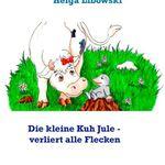 Die kleine Kuh Jule – verliert alle Flecken (Kindle Ebook) gratis