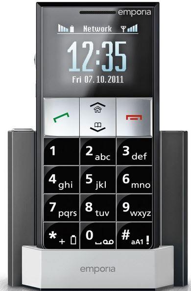EMPORIA Essence PLUS Handy Emporia Essence Plus Mobilphone B Ware für nur 19,99€