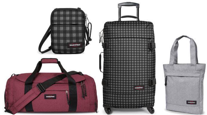 Eastpak Sale Eastpak   ausgewählte Koffer, Rucksäcke & Taschen mit bis zu 20%