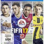 FIFA 17 (Playstation 4) für 52,57€ (statt 60€)