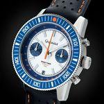 Gigandet Speed Timer Vintage Herren Armbanduhr für 63,52€ (statt 81€)