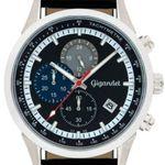 Gigandet Competition Herren-Armbanduhr für nur 63,86€ (Idealo: 75€)
