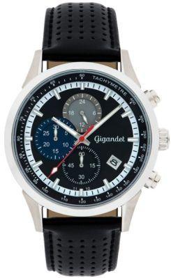 Gigandet Competition Gigandet Competition Herren Armbanduhr für nur 63,86€ (Idealo: 75€)