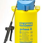 Gloria Prima 8 Drucksprühgerät 8 Liter ab 25,66€ (statt 41€)