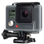GoPro Hero Full-HD Actioncam für 99€ (statt 123€)