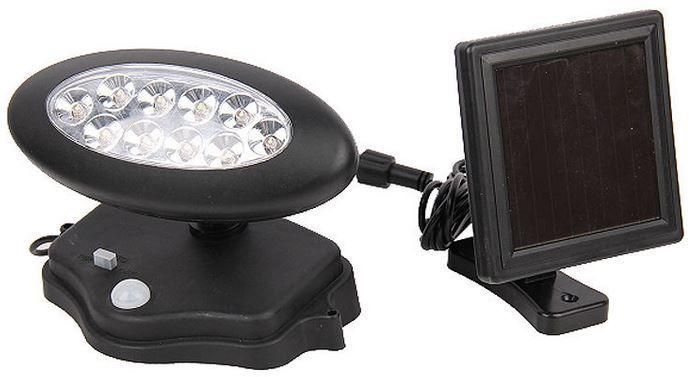 Grafner LED Solar Außenlampe Grafner LED Solar Außenlampe mit Bewegungsmelder für nur 12,90€