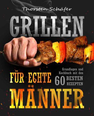 Grillen für echte Männer als Kindle Ebook gratis