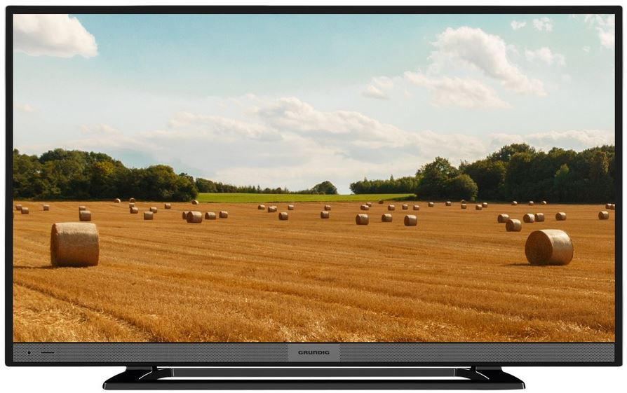 Grundig 32 VLE 522 BG   fullHD 32 Zoll TV mit triple Tuner für 222€