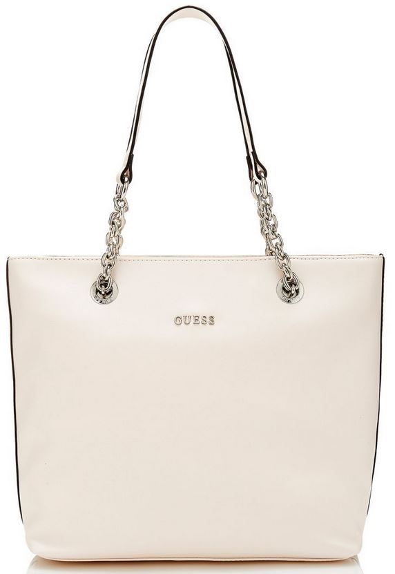 Guess FLAVIA   Shopper in Saffiano Optik für 60€