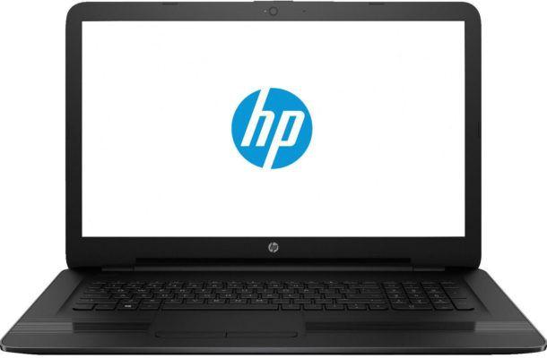 HP 17 y036ng   17,3 Zoll Notebook mit 8GB RAM und AMD A10 für nur 399€