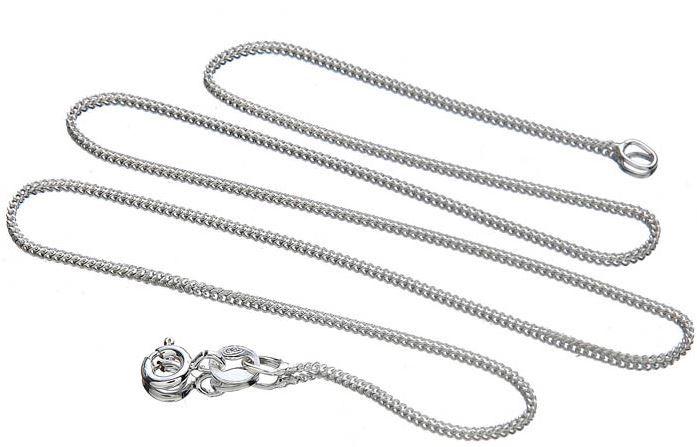 Halskette Sterling Silber Fehler? Silvity: Panzerkette aus 925er Sterling Silber ab 1,99€