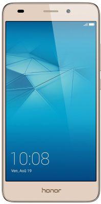 Honor 5C Honor 5C Dual Sim LTE Smartphone (5,2, 2GB RAM, 13 MP) für nur 183,25€