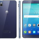 HUAWEI SHOT X  – 16 GB Android 5,2 Zoll Smartphone + Adidas Fußball für 159€