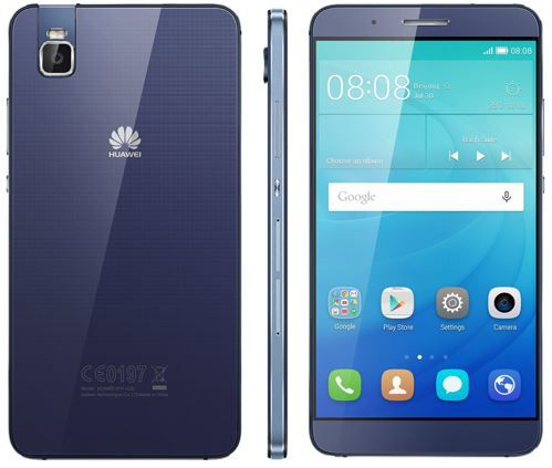 Huawei ShotX HUAWEI SHOT X    16 GB Android 5,2 Zoll Smartphone + Adidas Fußball für 159€