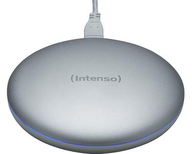 Intenso Memory Space   externe 1TB Festplatte für 47€