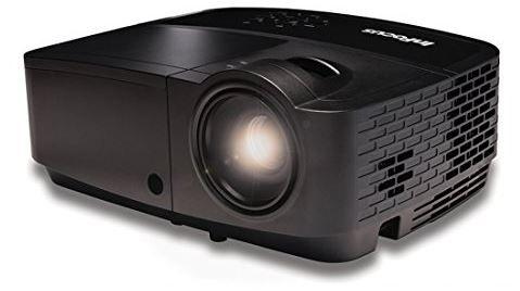 InFocus ScreenPlay SP1080 InFocus SP1080   3D HD Beamer für nur 499€