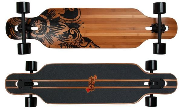 JUCKER HAWAII NEW HOKU   Longboard  in 3 Flexstufen für 139€