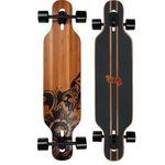 JUCKER HAWAII NEW HOKU – Longboard  in 3 Flexstufen für 139€