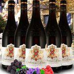 Preisfehler? Costières de Nîmes AOP 2014 Joseph Castan – 5 Flaschen für nur 19,95€