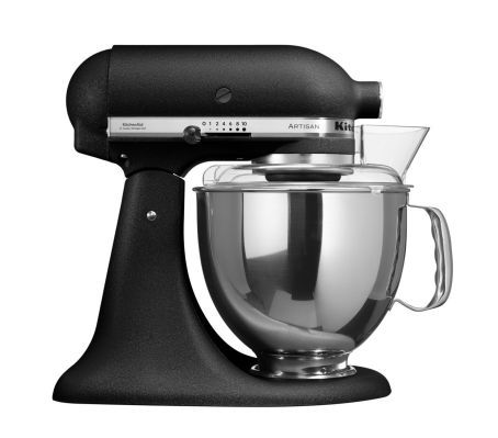 Kitchenaid 5KSM150PSEBK Küchenmaschine für nur 398€ (statt 469€)