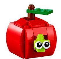Lego Apfel 2