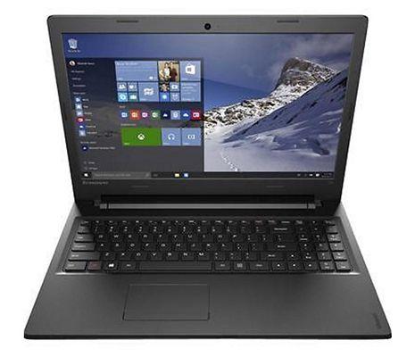Lenovo IdeaPad 100   15 Zoll Notebook mit SSD + Office 365 für 359€