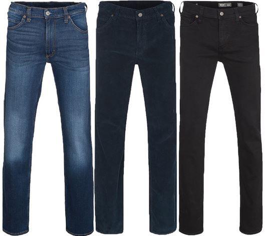 Mustang Vamp Tramper   Herren Jeans statt 44€ für je 34,99€