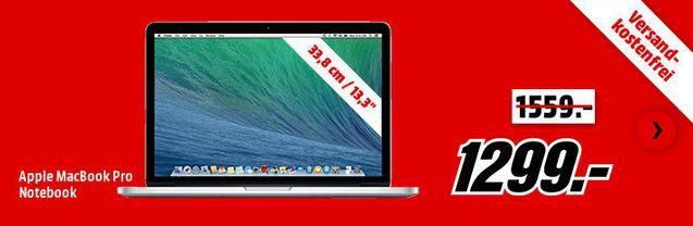 Mac Book Pro Media Markt Schlussverkauf   Restposten und Einzelstücke zum Bestpreis   HOT
