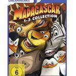 Madagascar Teil 1-3 DVDBox ab nur 9,97€