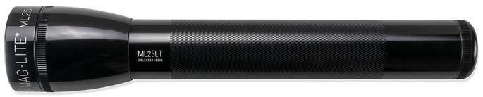 Mag Lite ML25LT S3016 Mag Lite ML25LT S3016  21cm Alu Stablampe ab nur 19,98€