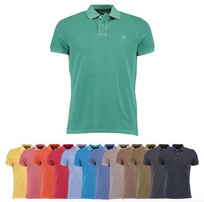 Marc OPolo Herren Poloshirts für je 39,90€ (statt 60€)