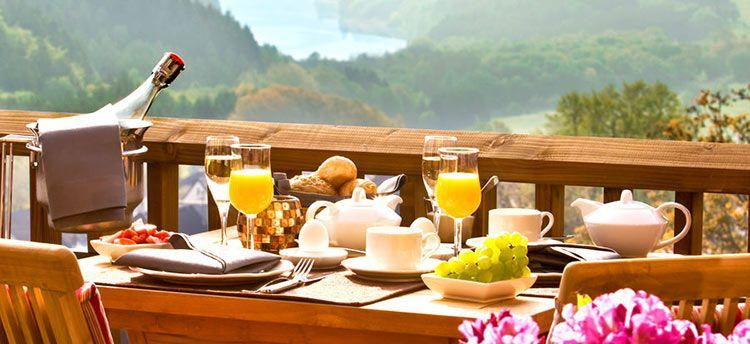 3 Tage im Hunsrück in einem Klosterhotel inkl. Wellness & Frühstück ab 159€ p.P.