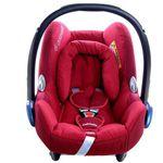 Maxi Cosi Cabrio Fix – Babyschale in Raspberry Red ab 94,99€