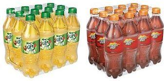 Erfrischungsgetränke bis zu 30% reduziert   heute günstige Cola, Powerade, Lift u.a.