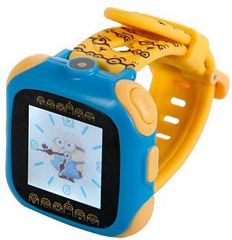 Minions Kinder Smartwatch Minions Kinder Smartwatch mit Kamera ab 22,94€