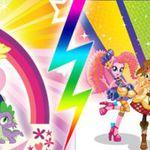 Toys'R'Us: 20% Rabatt auf My little Pony-Artikel
