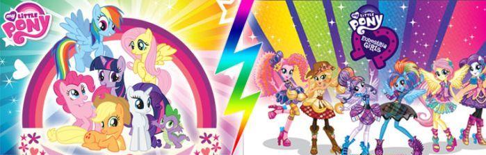 ToysRUs: 20% Rabatt auf My little Pony Artikel