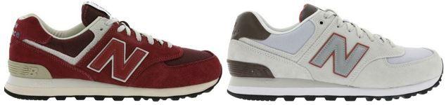 NEW BALANCE ML574 Sneaker für Damen und Herren je 54,99€