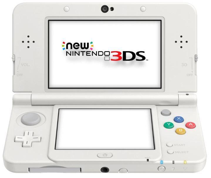 New Nintendo 3DS New Nintendo 3DS Konsole + Animal Crossing: Happy Home Designer für 139€