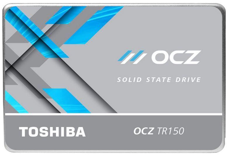 OCZ SSD 240 GB OCZ TRION 150   240 GB SSD für 55,55€