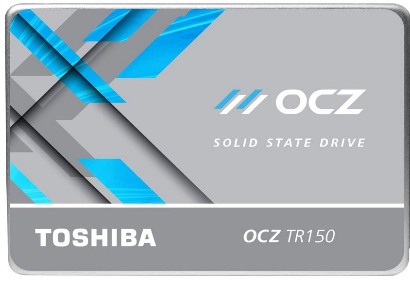OCZ TR150 interne SSD Toshiba OCZ TR150   interne 240GB SSD für 59,99€ (statt 72€)